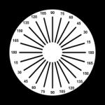 Frey White Black test charts 1