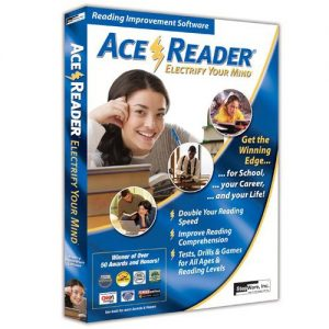 Acereader Elite VT Software for Single User