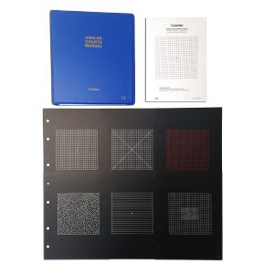 Amsler Grid Book