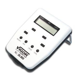 Digital Pupilometer - White