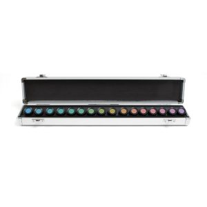 Farnsworth D15 Color Test