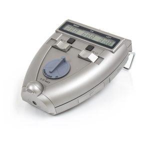 Silver Pupilometer