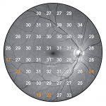 compass field test