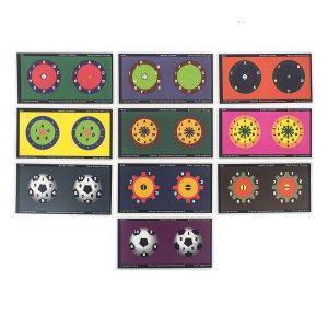 Basic Fusion Cards