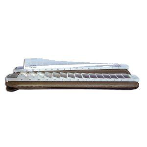 Basic Horizontal and Vertical Prism Bars