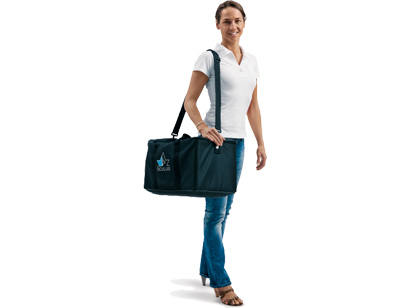 Binoptometer® 4P carrying bag