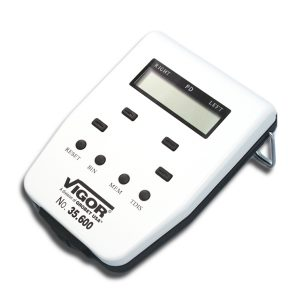 Digital Pupilometer - White