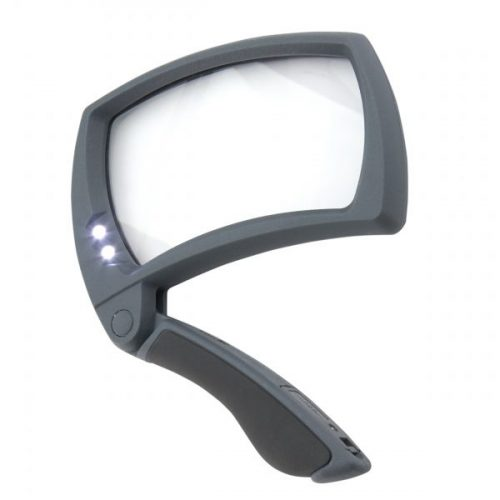 Lighted Magnifold