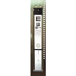 Vectographic Projector Slide Adult
