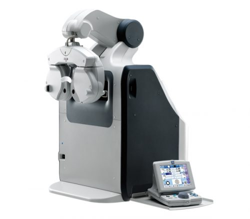 Nidek Tabletop Refraction System TS-310