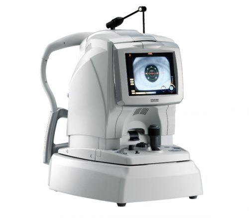 Optical Coherence Tomography RS-3000